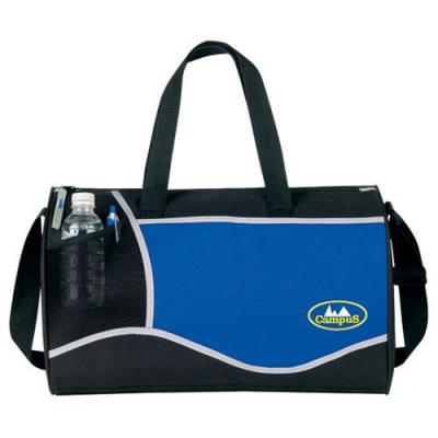 Promotinal Duffle Bag - copy