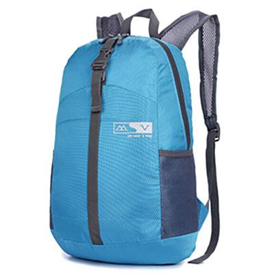 Foldable backpack,Travel Sport Hiking Day Pack Camping Cycling Bag