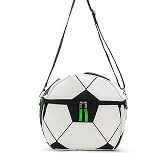 football design lunch bag