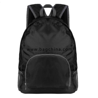 Unisex Large capacity backpack with Padded Shoulder Straps