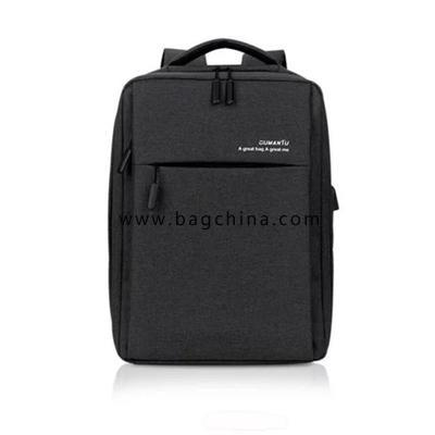 USB Charging Port Travel Tech Backpack Laptop Bag