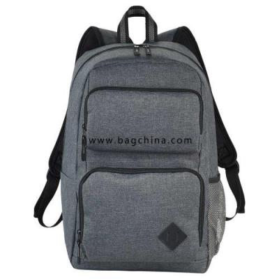 Computer and tablet backpack