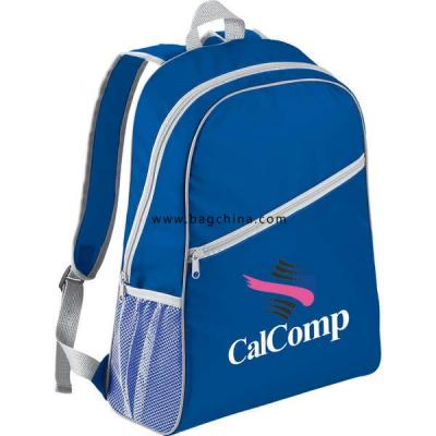 Sport Backpack,Made of 600D polyester