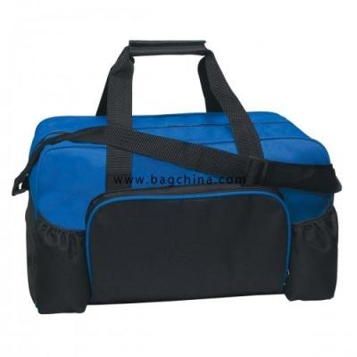 Sport duffel bags,Made of Nylon materials - 副本