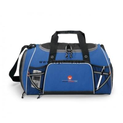 Sport duffel bags,Made of Nylon