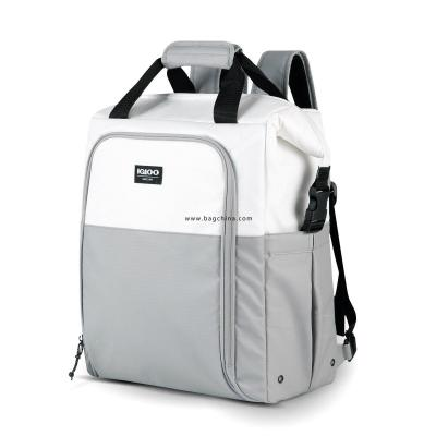 30 can cooler backpack
