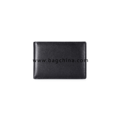 Wholesale Unisex Fashion Genuine Leather Wallet